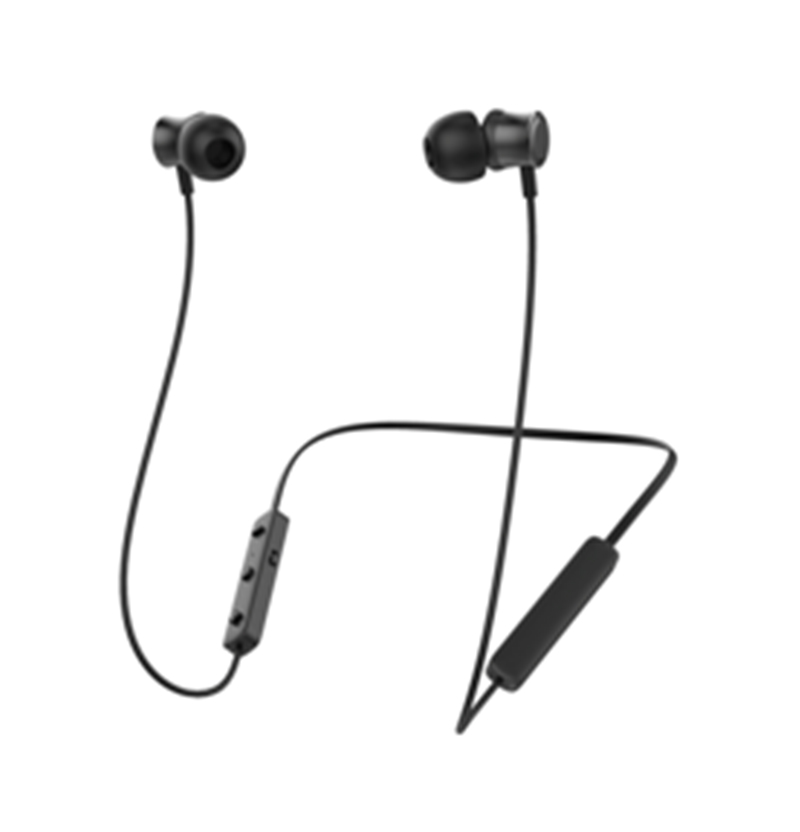 S205 In-Ear Metal Earbuds