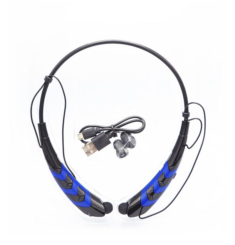 Magnetic Wireless earphone HBS760