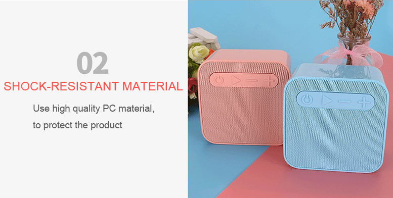 G16 portable bluetooth speaker