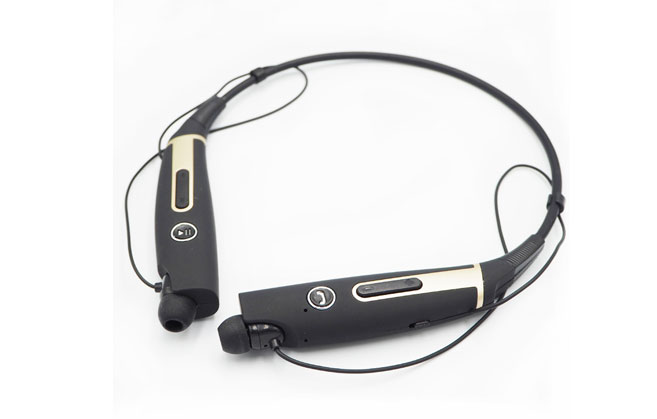 Distribution and control of measurement sense in each frequency band of earphone