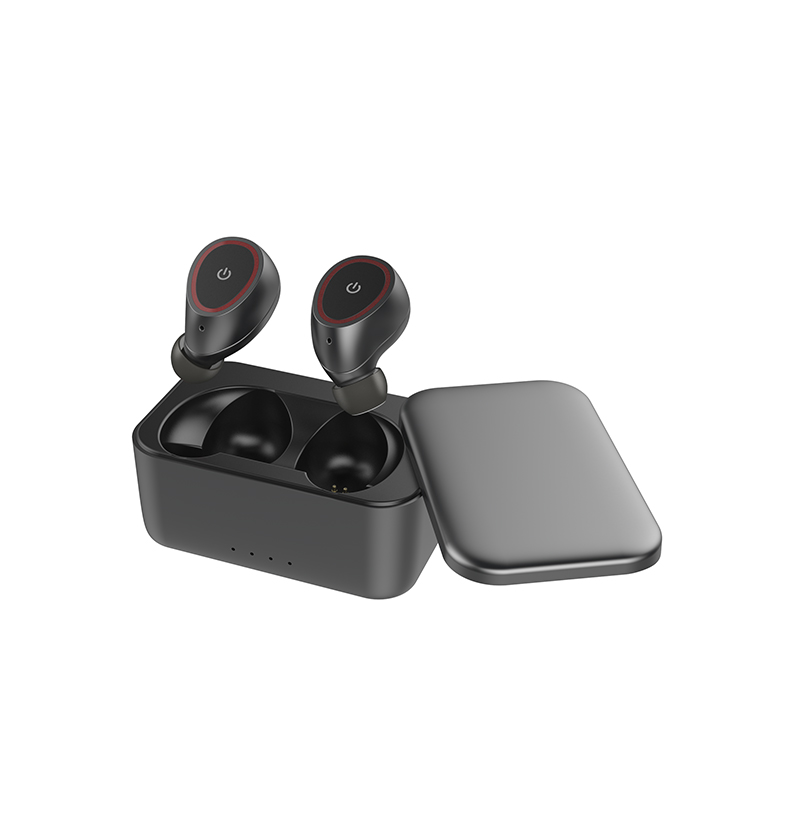 Fit For Sport Earbuds GW12