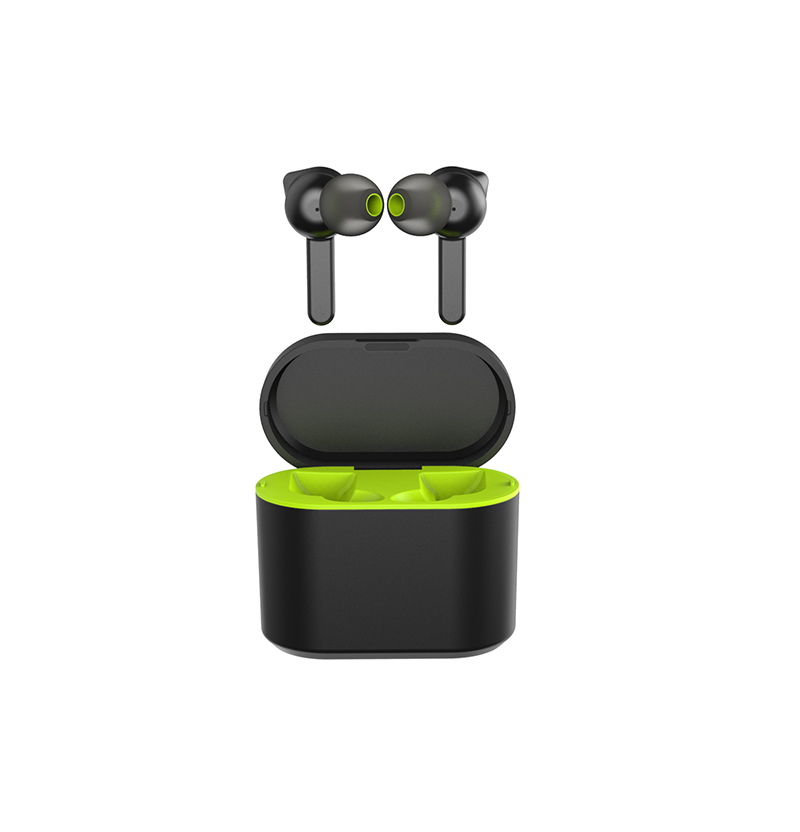 Convenient wireless bluetooth headphones GW15