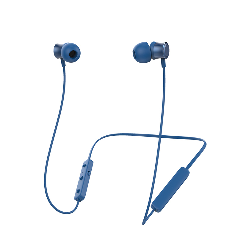 In-Ear Metal Earbuds S205