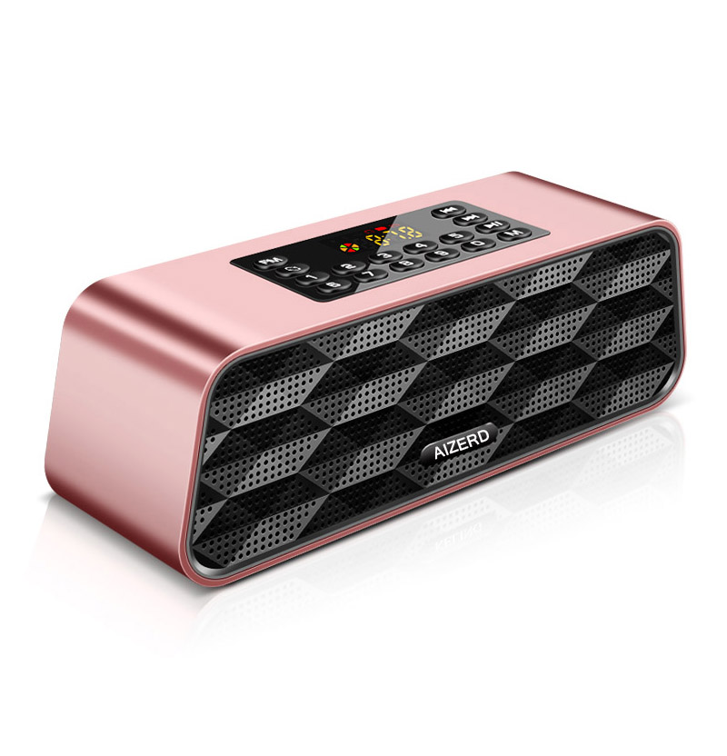 Portable Bluetooth Speaker F6