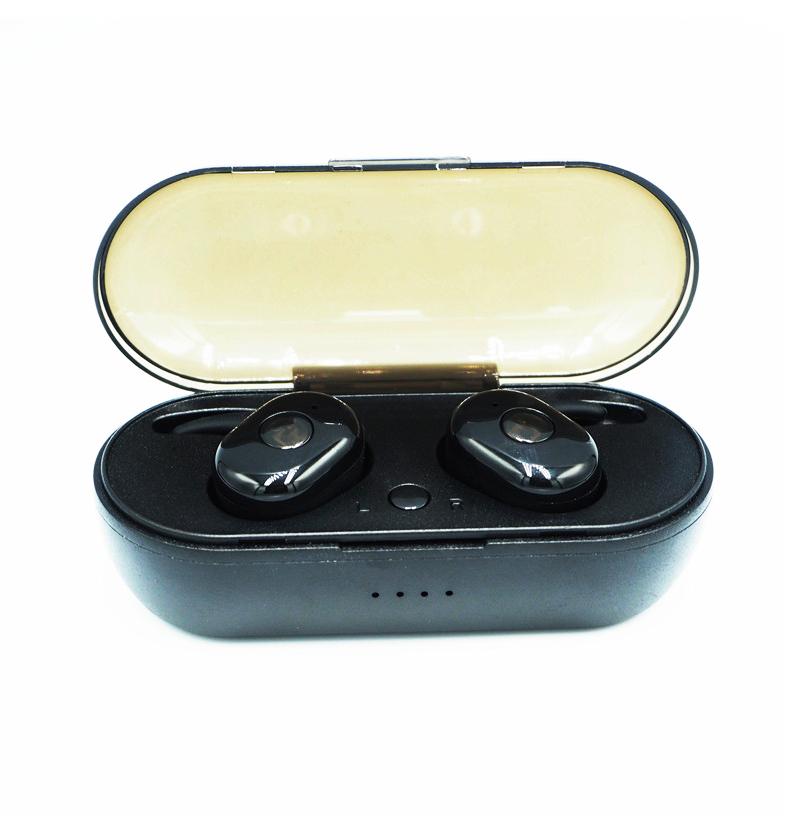 Wireless Earbuds,Bluetooth Earbuds, True Wireless Stereo