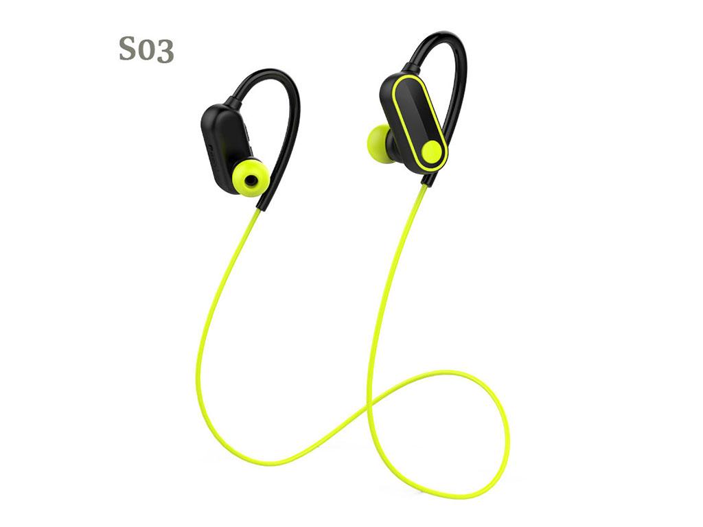 [In-ear headphones supplier]In-ear headphones with health